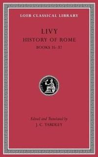History of Rome, Volume X-Livy