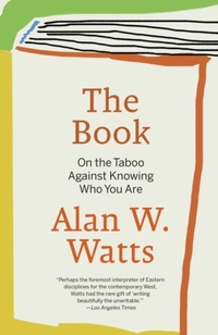 The Book-Alan Watts