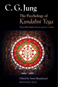 The Psychology of Kundalini Yoga-C. Jung