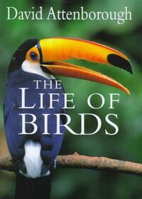 The Life of Birds-David Attenborough