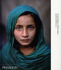 In the Shadow of Mountains-Steve McCurry