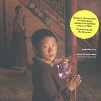 The Path to Buddha-Steve McCurry