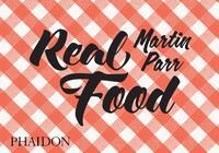Real Food-Martin Parr