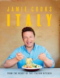Jamie Cooks Italy-Jamie Oliver