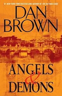 Angels & Demons-Dan Brown