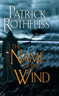 The Name Of The Wind-Rothfuss P