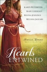 Hearts Entwined-Karen Witemeyer