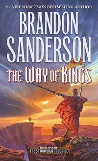 The Way Of Kings-Sanderson B