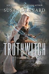 Truthwitch-Susan Dennard