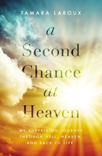 Second Chance at Heaven-Tamara Laroux