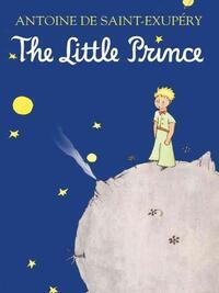The Little Prince-Antoine de Saint-Exupéry, Richard Howard