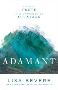Adamant-Lisa Bevere