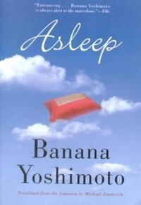 Asleep-Banana Yoshimoto