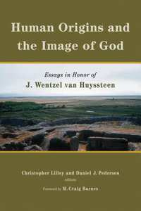 Human Origins and the Image of God-