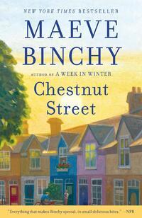 Chestnut Street-Maeve Binchy