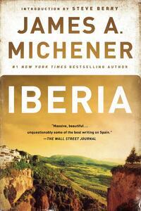 Iberia-James A. Michener