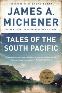 Tales of the South Pacific-James A. Michener
