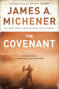The Covenant-James A. Michener