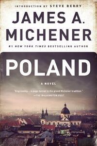 Poland-James A. Michener
