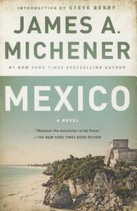 Mexico-James A. Michener