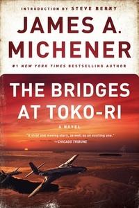 The Bridges at Toko-Ri-James A. Michener