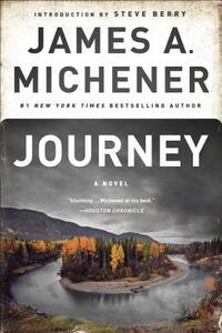 Journey-James A. Michener