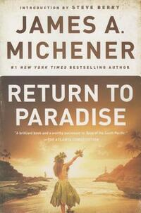 Return to Paradise-James A. Michener