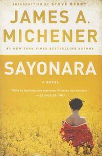 Sayonara-James A. Michener