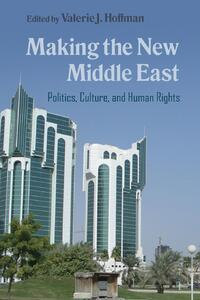 Making the New Middle East-