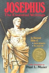 Josephus-Flavius Josephus