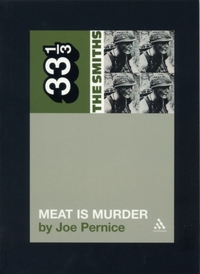 Smiths' Meat Is Murder-Smiths