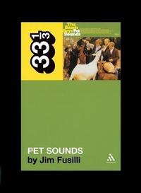 Pet Sounds-Beach Boys