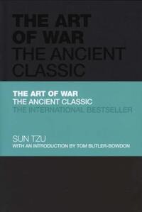 The art of war - The ancient classic-Sun-Tzu