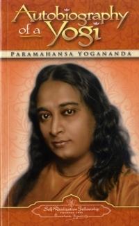 Autobiography of a Yogi-Paramahansa Yogananda, Yogananda