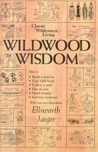 Wildwood Wisdom-Ellsworth Jaeger