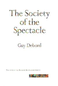 The Society of the Spectacle-Guy Debord