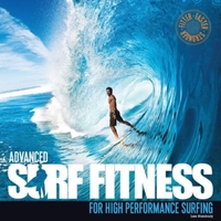 Advanced Surf Fitness for High Performance Surfing-Lee Stanbury