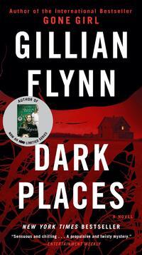 Dark Places-Gillian Flynn