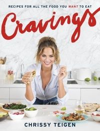 Cravings-Chrissy Teigen