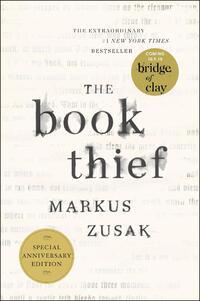The Book Thief-Markus Zusak