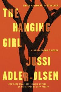 The Hanging Girl-Jussi Adler-Olsen