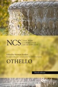 Othello-William Shakespeare