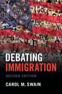 Debating Immigration-