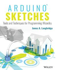 Arduino Sketches-James A. Langbridge