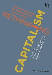 Rethinking Capitalism-Michael Jacobs