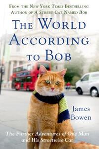 The World According to Bob-James Bowen