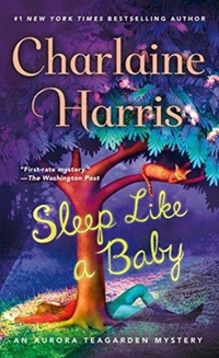 Sleep Like a Baby-Charlaine Harris