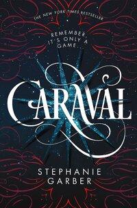 Caraval-Stephanie Garber