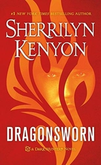 Dragonsworn-Sherrilyn Kenyon