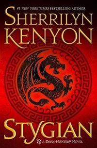 Stygian-Sherrilyn Kenyon